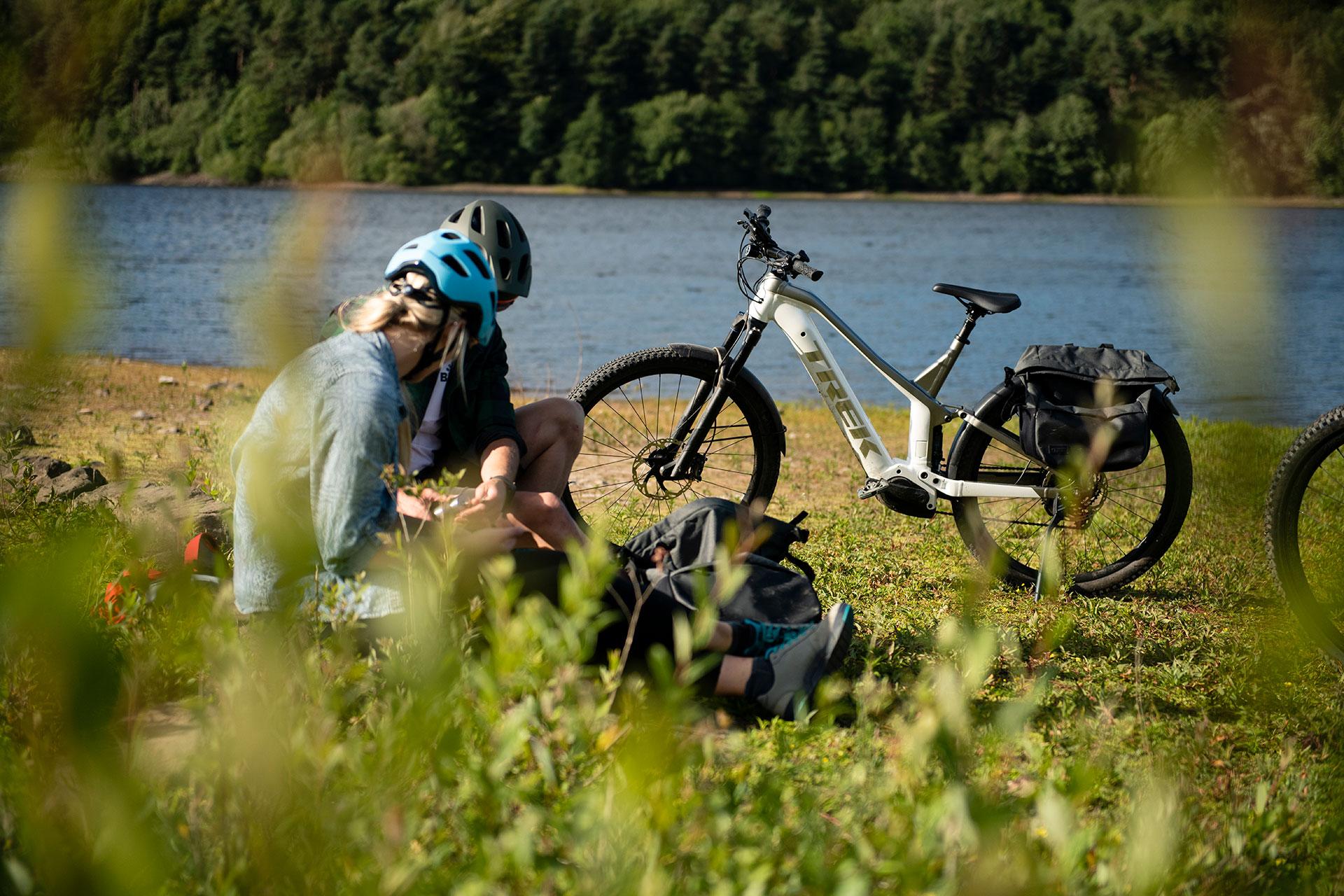 Bike Hire Westport 5