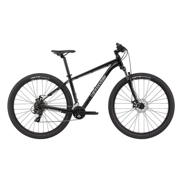 Cannondale Trail 8 29r MicroShift Mountain Bike 2021