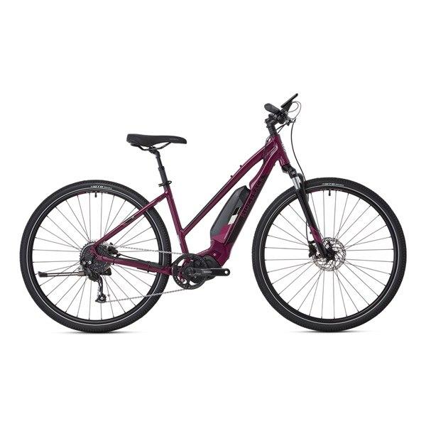E Bike Ladies