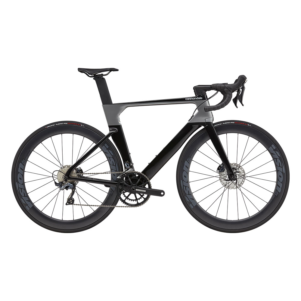 Cannondale System Six Carbon Ultegra Road Bike 2021