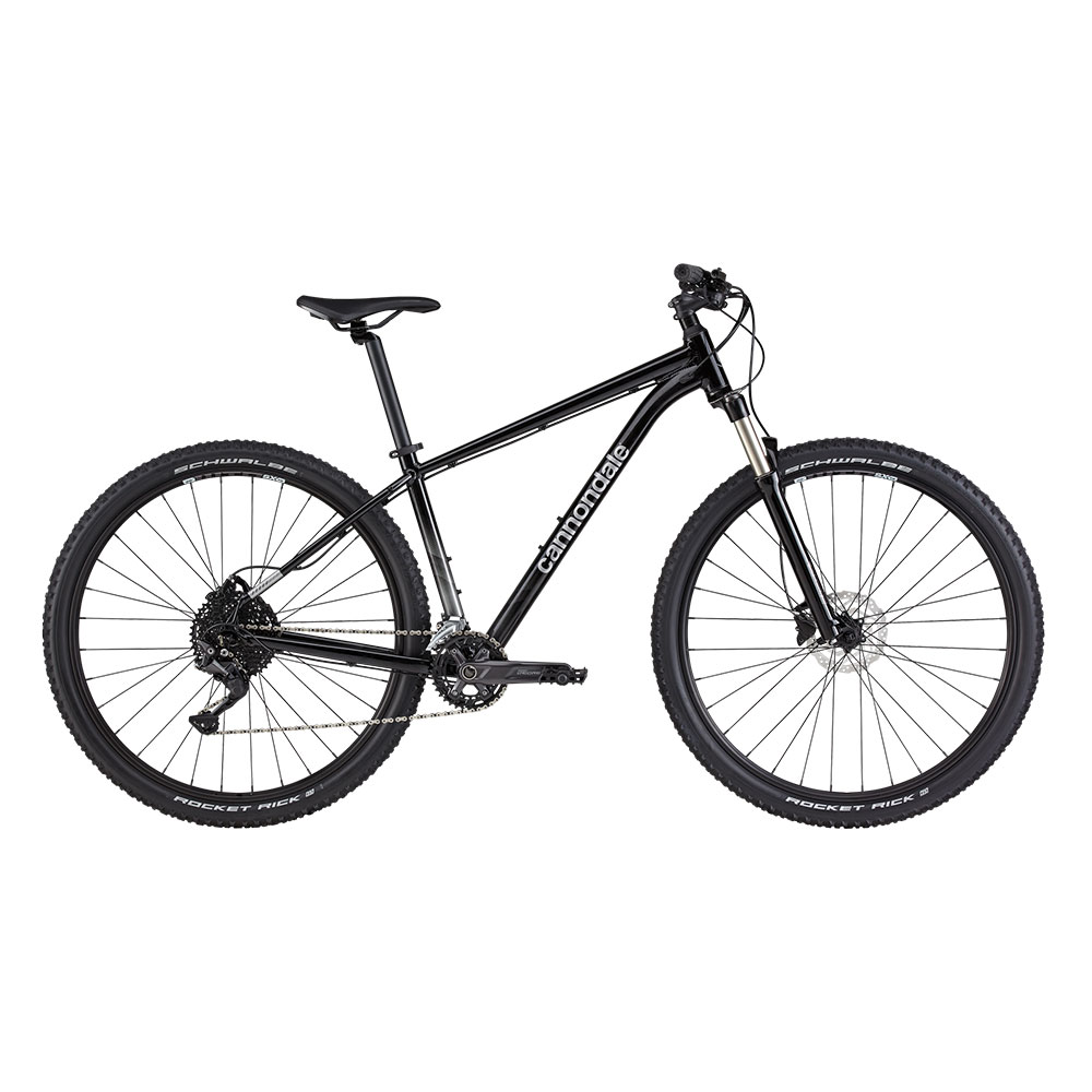 Cannondale Trail 5 29r Advent X Mountain Bike 2021 1