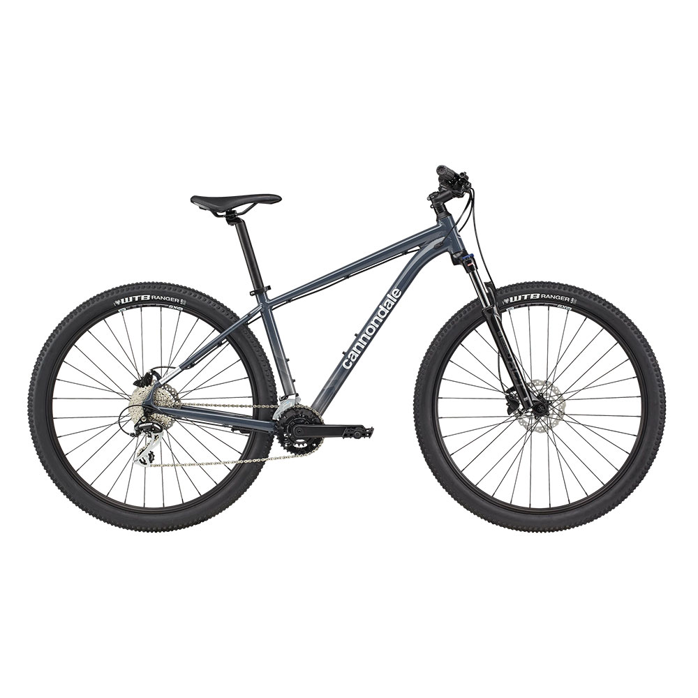 Cannondale Trail 6 29r Acera Mountain Bike 2021 1