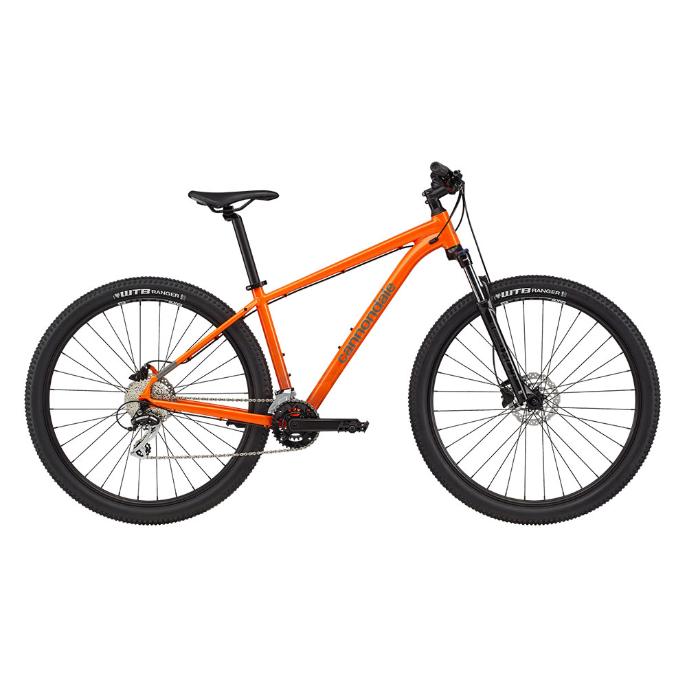 Cannondale Trail 6 29r Acera Mountain Bike 2021 2