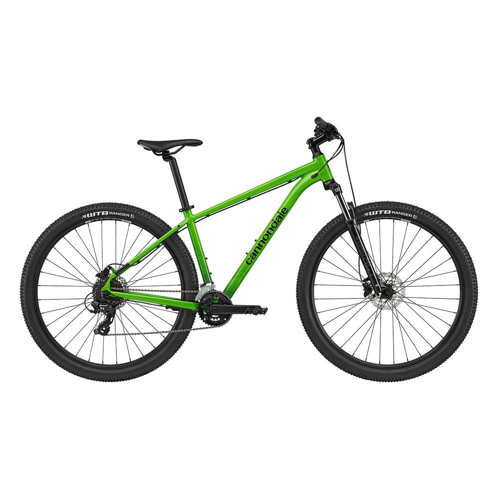 Cannondale Trail 7 29r MicroShift Mountain Bike 2021 1