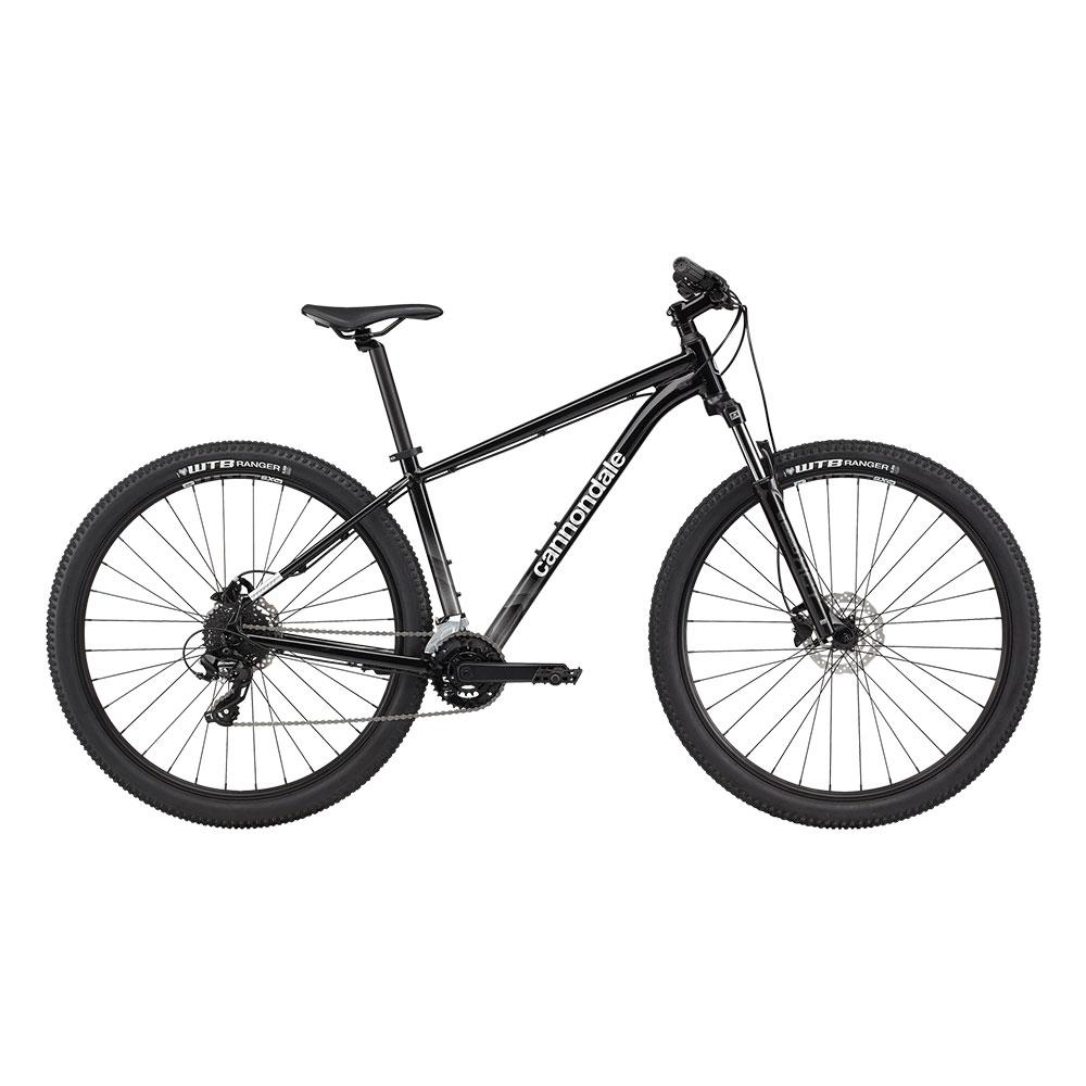 Cannondale Trail 7 29r MicroShift Mountain Bike 2021 2