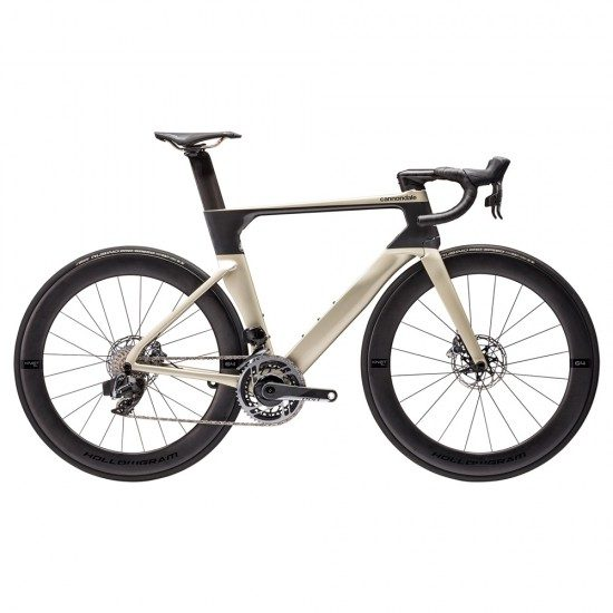 2020 Cannondale SystemSix HM Red eTap AXS 12 Speed Disc Road Bike 1 550x550 1